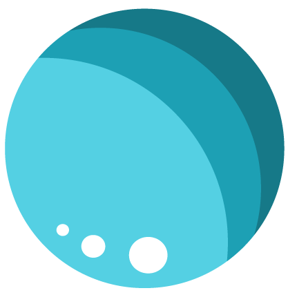 Логотип сайта Новый год - 2018