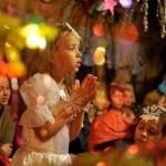 Сценарии новый год детский сад новогодний