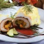 Лучшие блюда на новый год с фотографиями