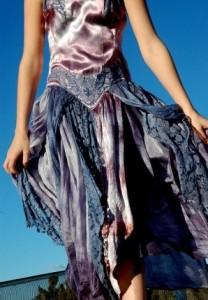 Красивые платья на новый год фото
