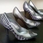 обувь в чем встречать новый год дракона фото