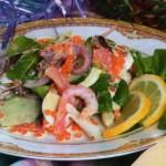 Новогодние рецепты салатов с фотографиями