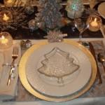 Украшение новогодних блюд – лучшие практические советы