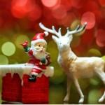 Новогодние загадки с ответами Дед Мороз и Снегурочка