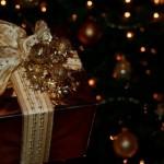 Любовь нежданная придёт… на Новый год!