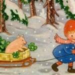 Сценарий новогодний КВН в школе для младших классов