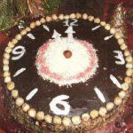 новогодний торт рецепт
