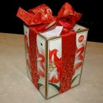 Волшебная коробка - новогодняя история