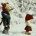 новогодняя сказка мультфильм смотреть