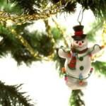 Новогодние стихи для детей разных авторов