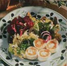 новогодние салатики - быстрые и вкусные фото