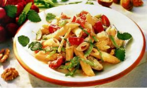 салат итальянский фото