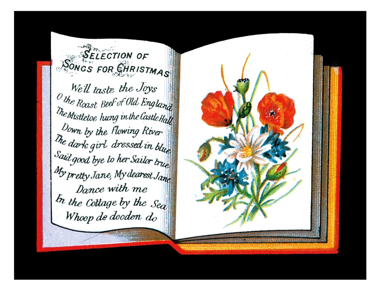 Анимированные картинки открытки на Новый год 68