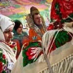 Масленица: народные игры и забавы для детей