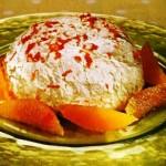 Творожная пасха с апельсинами рецепт