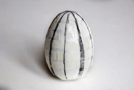 пасхальное яйцо поделка мастер класс с фото
