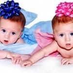 Дети, родившиеся в 2016 году: как назвать девочку и мальчика