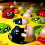 Первоапрельские шутки: разыгрываем детишек весело и неожиданно