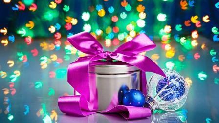 новые подарки на новый год