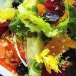 Простые рецепты вкусных салатов на Новый год