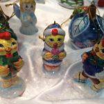 Рождественские колядки для детей, тексты и ноты