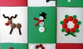 Какие будут льготы многодетным семьям в 2018 году, Новый год