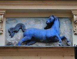 2014 год по китайскому гороскопу – год Синей Лошади