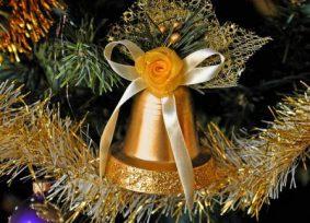 Миниатюра к статье Новогодний сценарий для 5 – 7 класса «Скоро, скоро Новый год!»