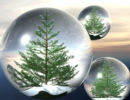Зачем нам новогодние гадания и предсказания?