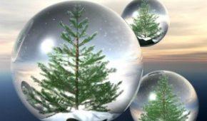 Миниатюра к статье Зачем нам новогодние гадания и предсказания?