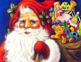 Миниатюра к статье Дед Мороз на Новый год – как стать?