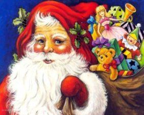 Дед Мороз на Новый год – как стать?