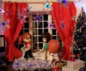 Детские новогодние праздники дома – готовимся к проведению