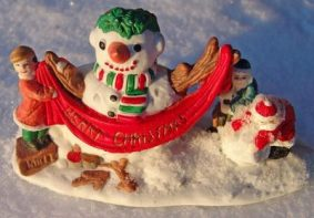 Детский новогодний сценарий для сада и школы «Наш веселый Новый год»