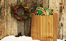 Где спрятать новогодний подарок