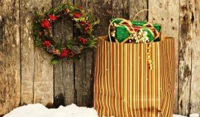 Миниатюра к статье Где спрятать новогодний подарок. Моя история