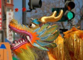Гороскоп на новый год Дракона 2012