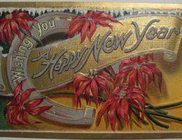 Хорошие английские пожелания на новый год