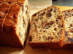 Третий Спас: ореховый, хлебный
