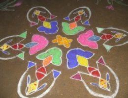 Новый год в Индии и его традиции