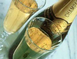 Как не напиться на Новый год