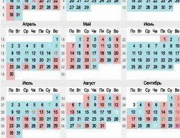 Миниатюра к статье В какие дни можно венчаться в 2016 году (календарь венчаний)