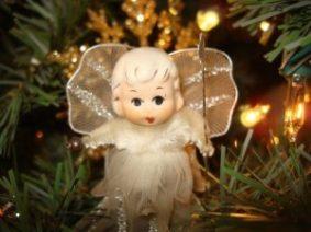 Колядки на Рождество – детские стихи