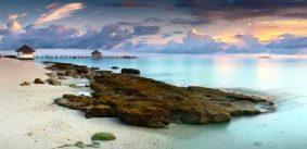 Мальдивы на Новый год – отдых в маленьком раю