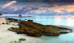 Миниатюра к статье Мальдивы на Новый год – отдых в маленьком раю