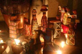 Новый год в Африке: что может быть экзотичнее?