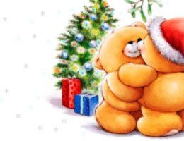 Выбираем подарки на Новый год в детском саду
