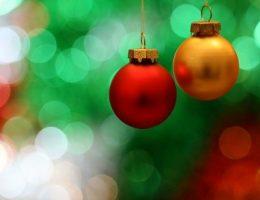 Новогоднее поздравление коллег – маленькие хитрости