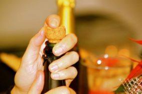 Миниатюра к статье Новогоднее шампанское – выбираем правильно