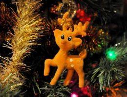 Новогодние песни для детей – скачать бесплатно
